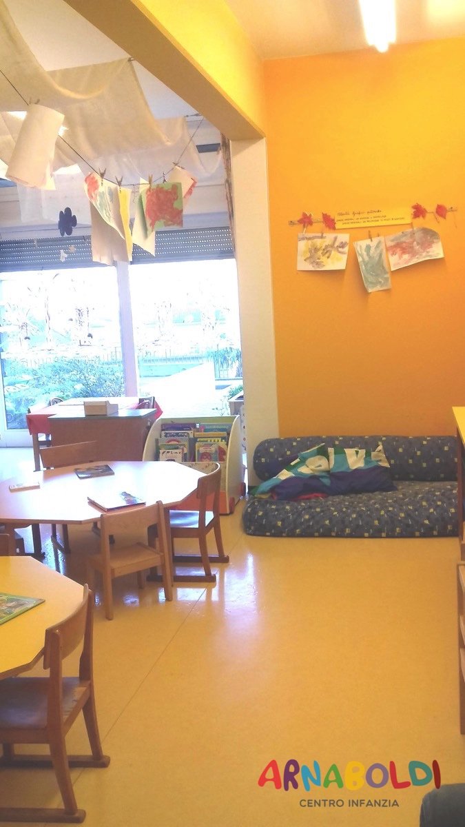 3 - 6 anni gruppo primavera scuola infanzia