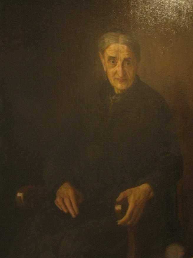 Ernestina Arnaboldi