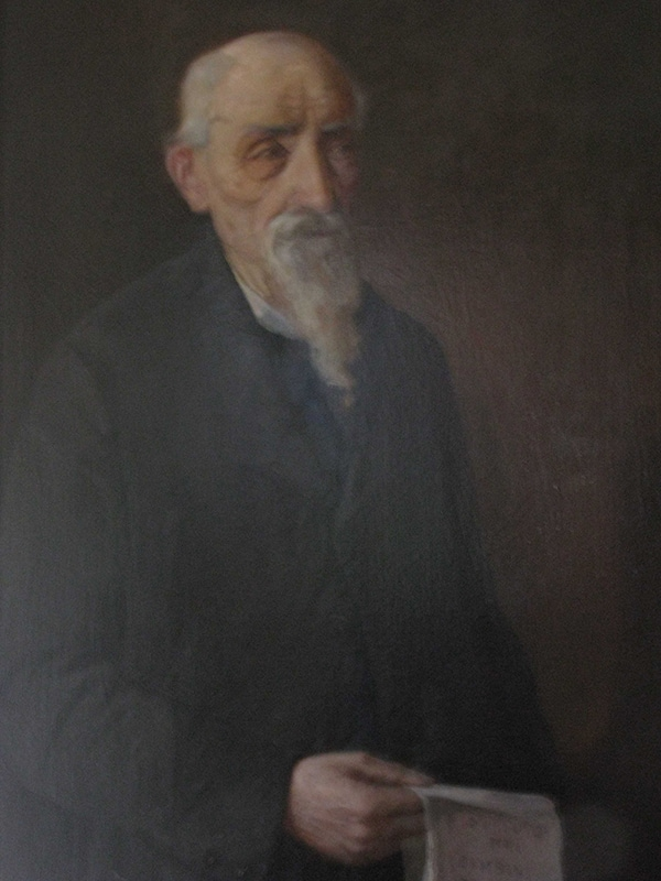 Vincenzo Arnaboldi