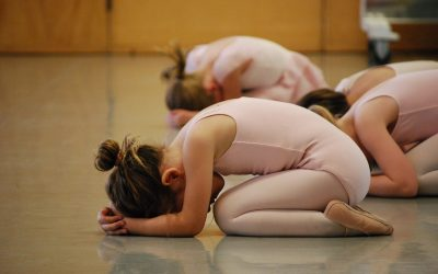 Corsi di yoga culla